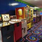 Skatevile arcade