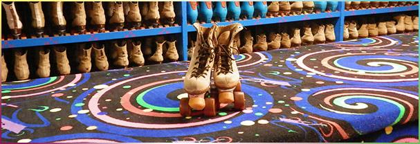 Skates at Skateville